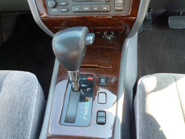 Aタイプ 2WD キーレス オートライト パワーシート(11枚目)