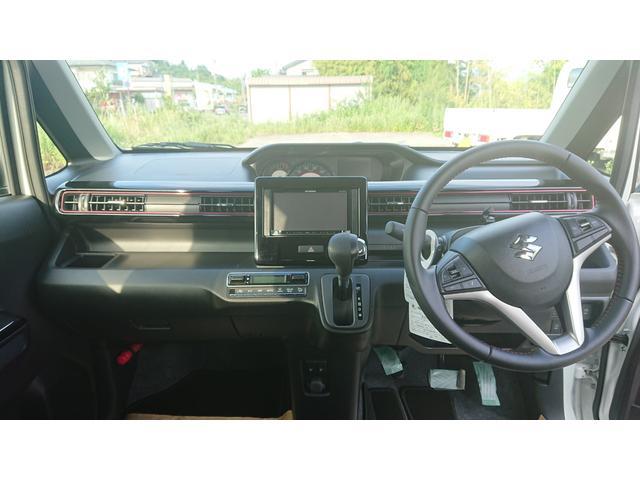 ハイブリッドT 4WD(11枚目)