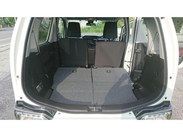 ハイブリッドT 4WD(16枚目)