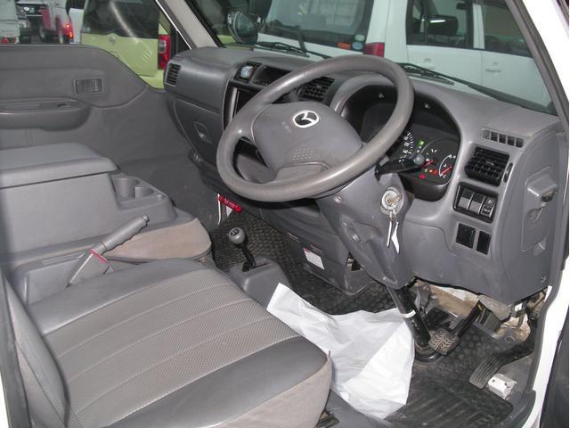 マツダ ボンゴバン DX 4ドア 1.8DOHC 雪道強い4WD AT ETC