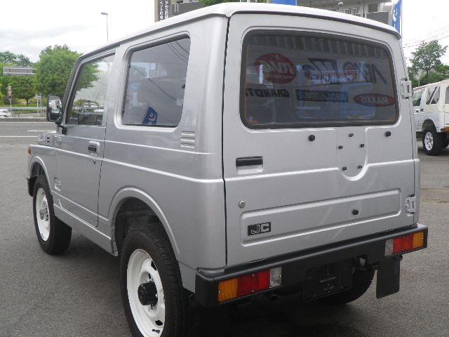 「スズキ」「ジムニー」「コンパクトカー」「山梨県」の中古車4