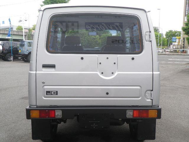 スズキ ジムニー 2スト  4WD JC