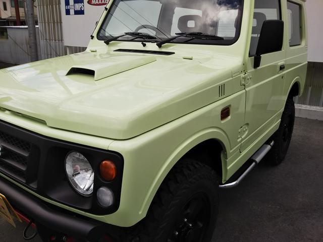 XL 4WD Newペイント&コンプリート(3枚目)