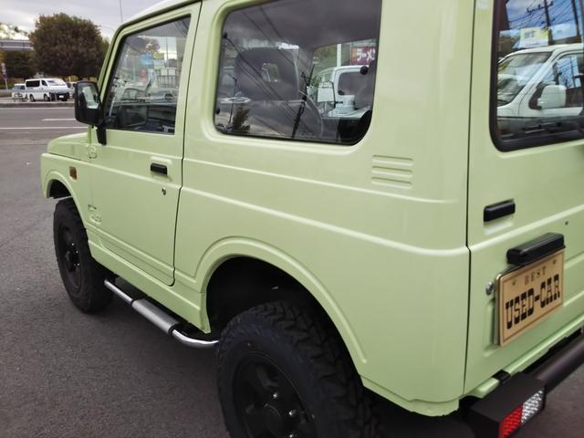XL 4WD Newペイント&コンプリート(4枚目)