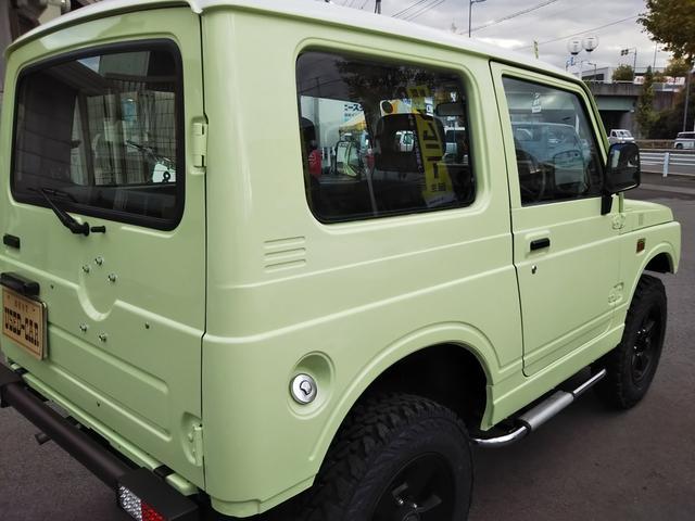 XL 4WD Newペイント&コンプリート(6枚目)