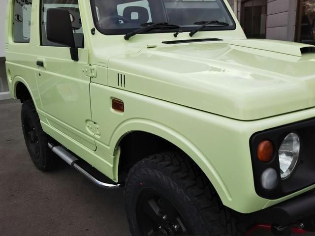 XL 4WD Newペイント&コンプリート(7枚目)