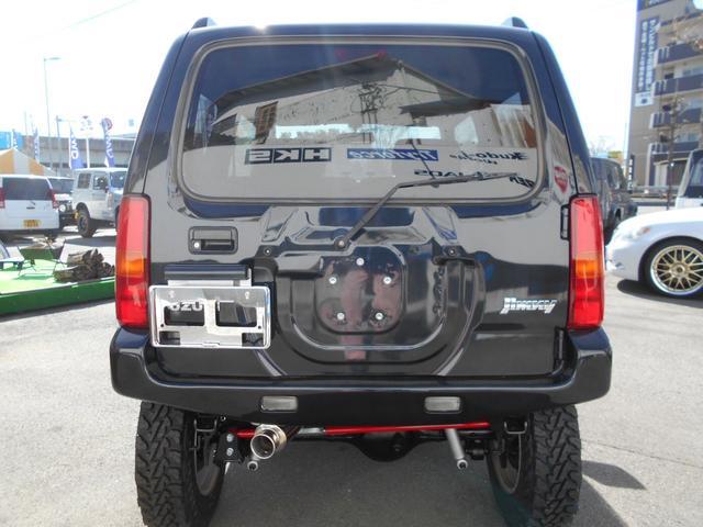 ワイルドウインド 4WD キーレス 16インチアルミ(5枚目)
