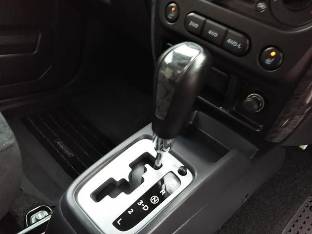 ワイルドウインド 4WD キーレス 16インチアルミ(24枚目)