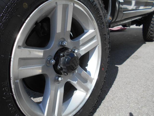 ワイルドウインド 4WD キーレス 16インチアルミ(41枚目)