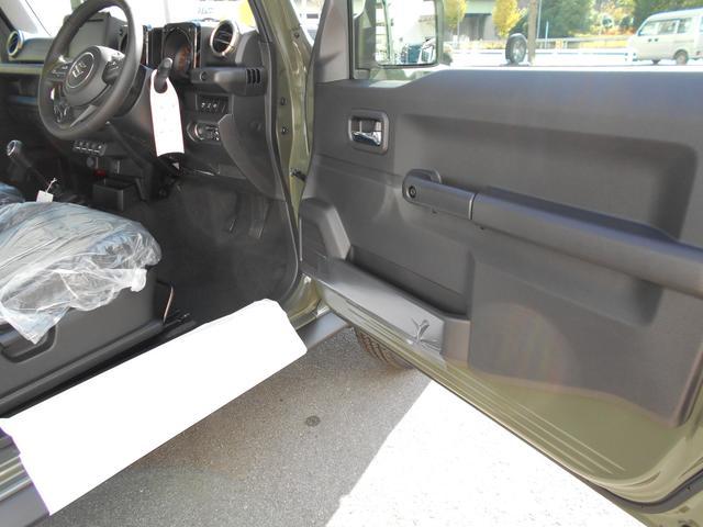 JC 届出済未使用車 4WD スマートキー LEDライト(9枚目)