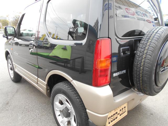 ランドベンチャー 4WD ハーフレザーシート シートヒーター(4枚目)