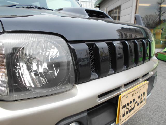 ランドベンチャー 4WD ハーフレザーシート シートヒーター(8枚目)