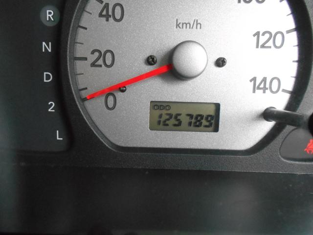 ランドベンチャー 4WD ハーフレザーシート シートヒーター(18枚目)