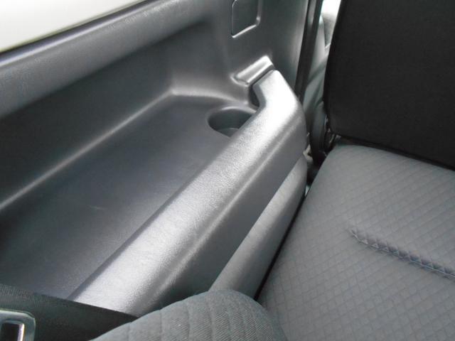 ランドベンチャー 4WD ハーフレザーシート シートヒーター(29枚目)