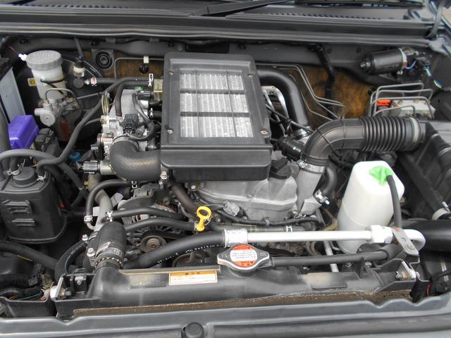 ランドベンチャー 4WD ハーフレザーシート シートヒーター(32枚目)