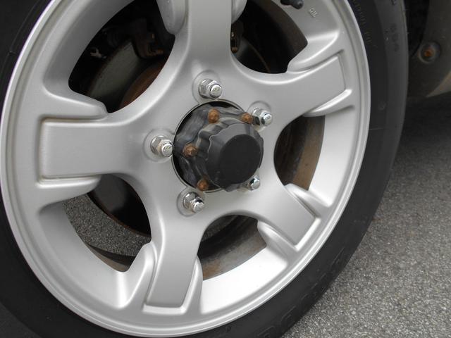ランドベンチャー 4WD ハーフレザーシート シートヒーター(35枚目)