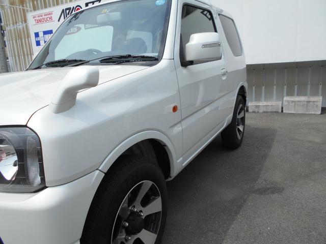 クロスアドベンチャーXC 4WD キーレス シートヒーター(3枚目)