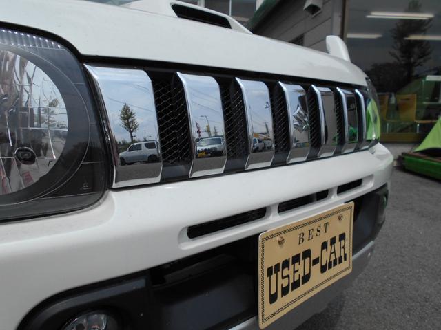 クロスアドベンチャーXC 4WD キーレス シートヒーター(9枚目)
