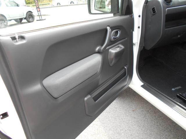 クロスアドベンチャーXC 4WD キーレス シートヒーター(23枚目)