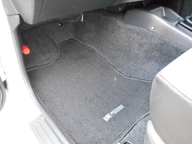 クロスアドベンチャーXC 4WD キーレス シートヒーター(25枚目)