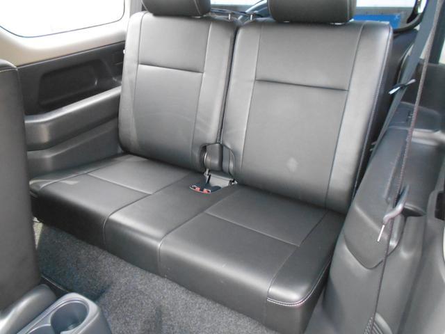 クロスアドベンチャーXC 4WD キーレス シートヒーター(26枚目)