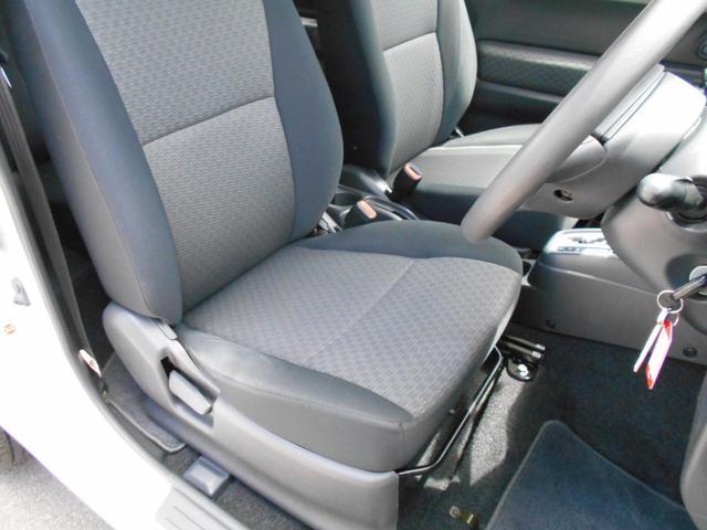 XC パートタイム4WD 16インチアルミ キーレス ターボ(15枚目)