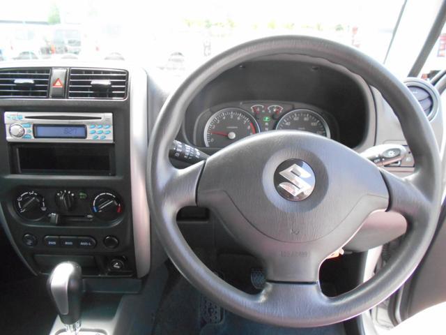 XC パートタイム4WD 16インチアルミ キーレス ターボ(16枚目)