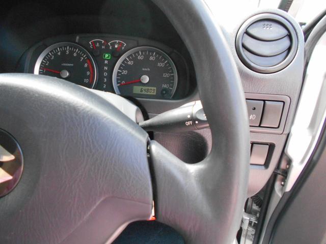 XC パートタイム4WD 16インチアルミ キーレス ターボ(17枚目)