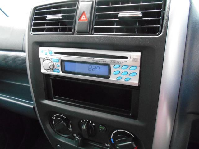XC パートタイム4WD 16インチアルミ キーレス ターボ(19枚目)