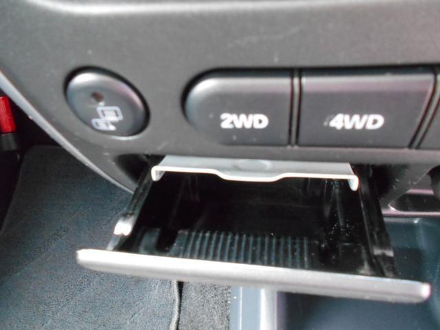 XC パートタイム4WD 16インチアルミ キーレス ターボ(21枚目)