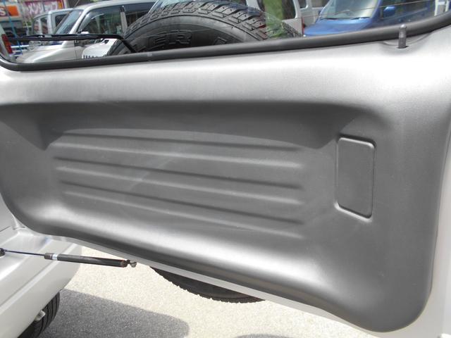 XC パートタイム4WD 16インチアルミ キーレス ターボ(29枚目)