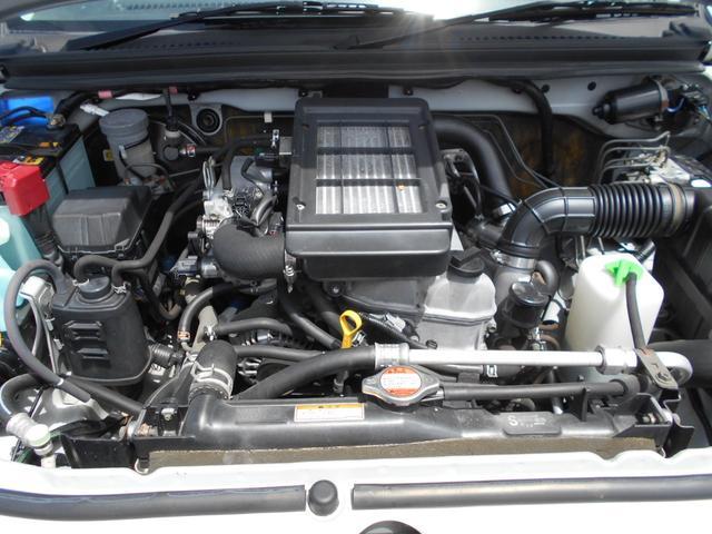 XC パートタイム4WD 16インチアルミ キーレス ターボ(34枚目)