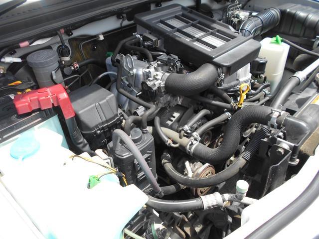 XC パートタイム4WD 16インチアルミ キーレス ターボ(36枚目)