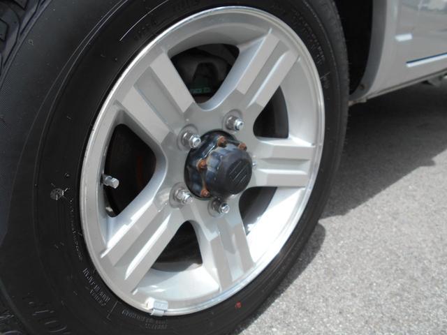 XC パートタイム4WD 16インチアルミ キーレス ターボ(37枚目)