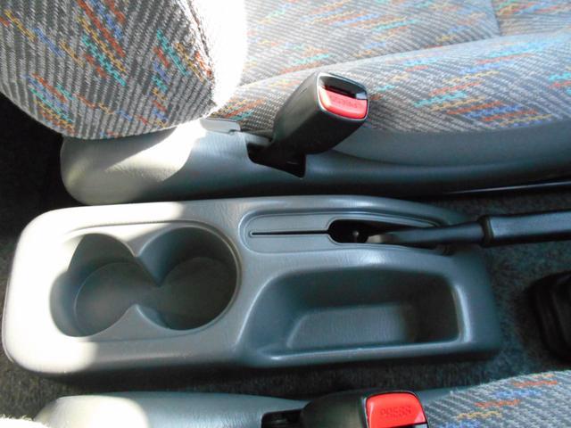 XC 4WD キーレス ターボ 16インチアルミ オートマ フル装備(21枚目)
