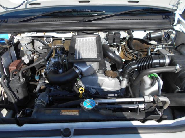XC 4WD キーレス ターボ 16インチアルミ オートマ フル装備(30枚目)