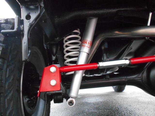 ランドベンチャー 4WD キーレス ターボ 禁煙車 オートマ 16インチアルミ ETC(32枚目)