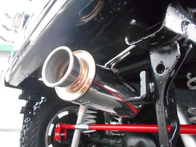ランドベンチャー 4WD キーレス ターボ 禁煙車 オートマ 16インチアルミ ETC(33枚目)