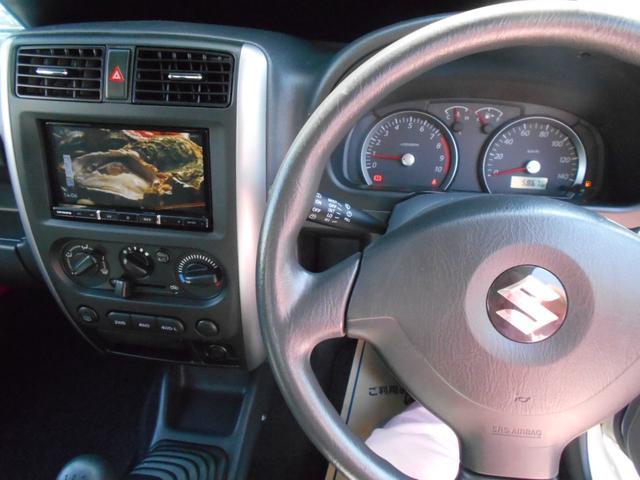 XG 4WD 5MT Newパーツ 2インチリフトアップキット マッドタイヤ マフラー ワンオーナー 禁煙車(14枚目)