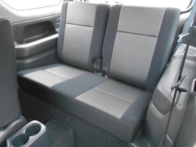 XG 4WD 5MT Newパーツ 2インチリフトアップキット マッドタイヤ マフラー ワンオーナー 禁煙車(24枚目)