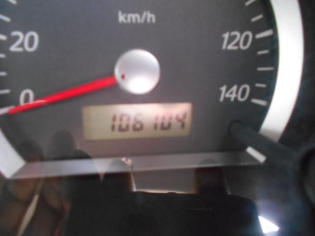 XG リフトアップ 4WD ターボ 5MT 禁煙車(14枚目)