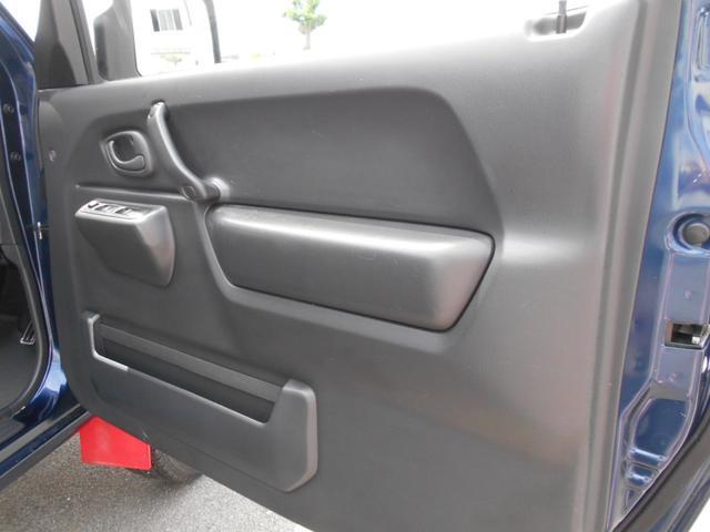 XG リフトアップ 4WD ターボ 5MT 禁煙車(16枚目)