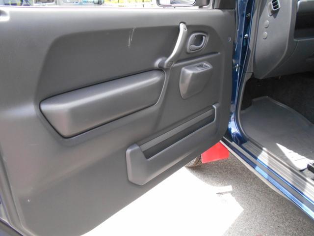XG リフトアップ 4WD ターボ 5MT 禁煙車(24枚目)