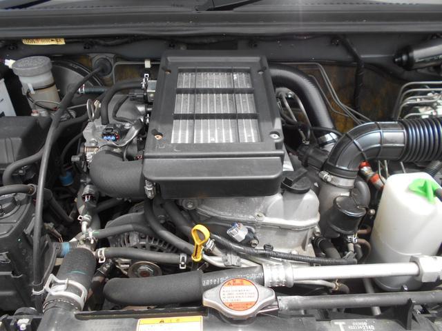 XG リフトアップ 4WD ターボ 5MT 禁煙車(35枚目)