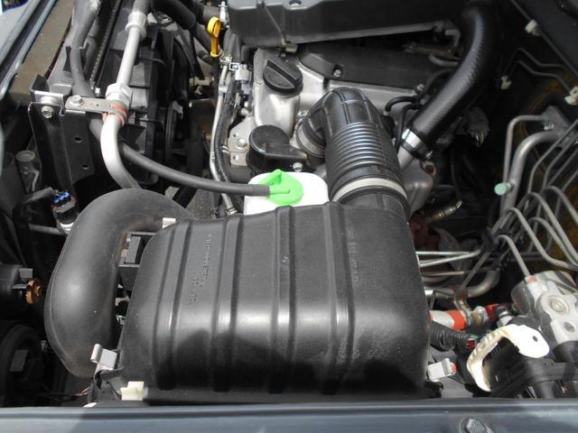 XG リフトアップ 4WD ターボ 5MT 禁煙車(36枚目)