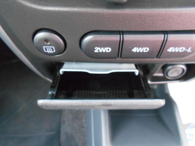 XG ターボ 4WD オートマ 走行18500Km台(21枚目)