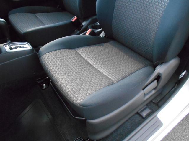XG ターボ 4WD オートマ 走行18500Km台(24枚目)