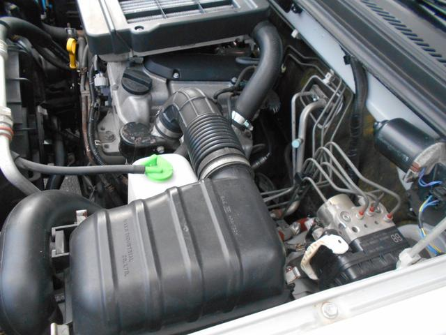 XG ターボ 4WD オートマ 走行18500Km台(31枚目)