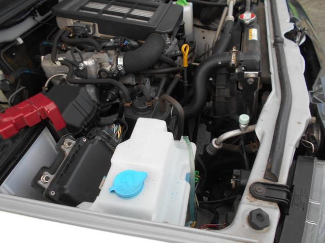 XG ターボ 4WD オートマ 走行18500Km台(32枚目)