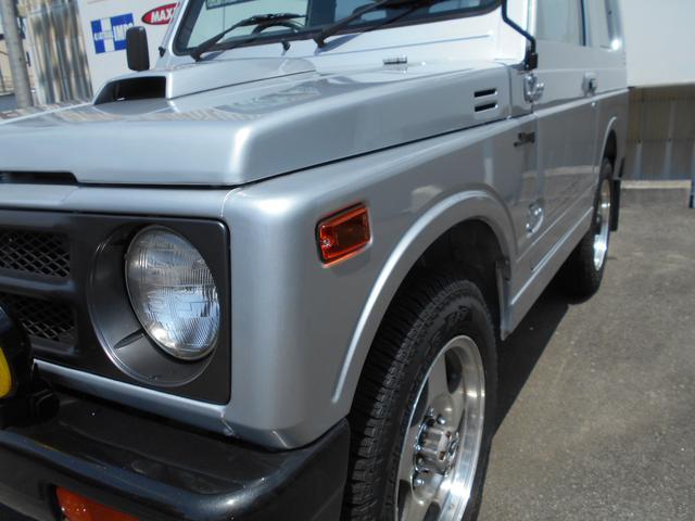 ランドベンチャー オリジナルコンディション 最終5型 4WD ターボ 禁煙車(3枚目)